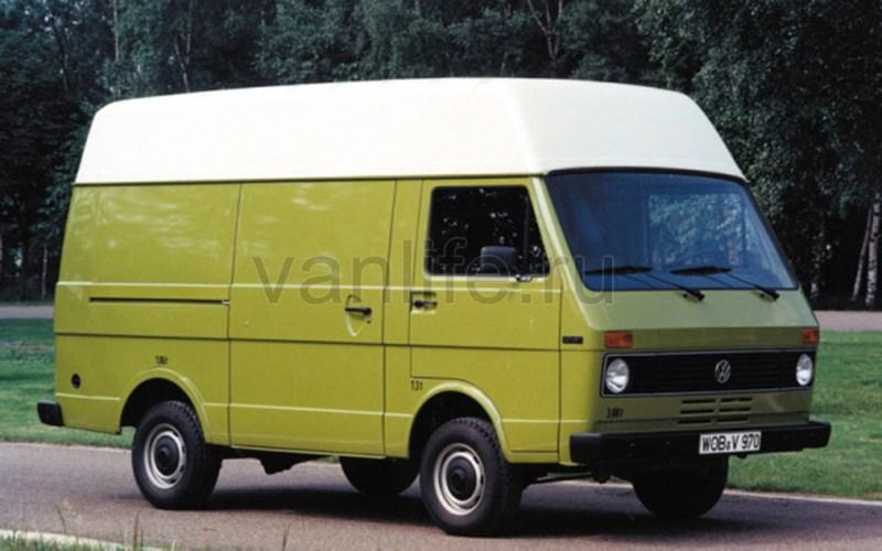История компании volkswagen