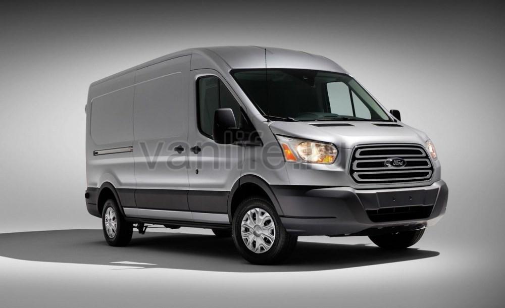 Коммерческие автомобили с системой «ЭРА-ГЛОНАСС» от компании «Ford Sollers»
