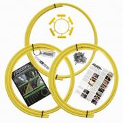 Защита дисков AlloyGator, желтый