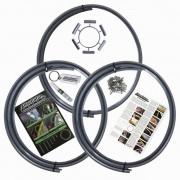 Защита дисков AlloyGator, серый