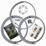 Защита дисков AlloyGator, серебро
