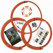 Защита дисков AlloyGator, оранжевый