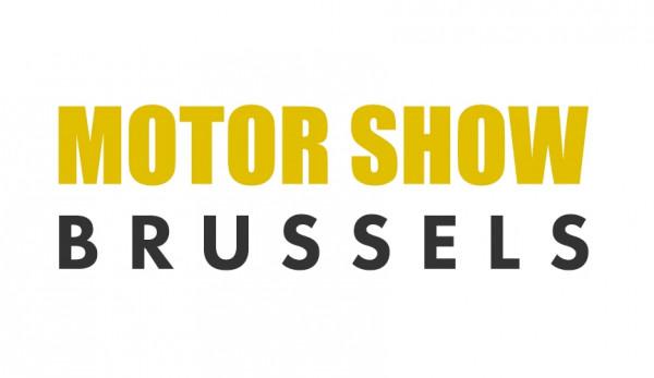 Motor Show Brussels