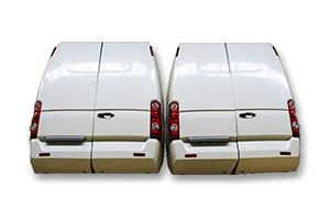 Навесные багажники
