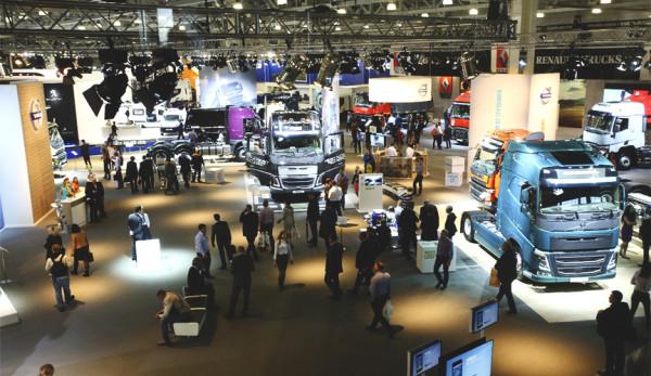 Московский Саммит по Коммерческому Транспорту (Moscow Commercial Vehicle Summit)