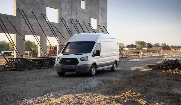 Ford Sollers представит новый телеметрический сервис для управления автопарком