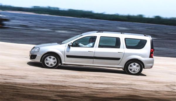 Грузовой фургон LADA Largus получит новый двигатель
