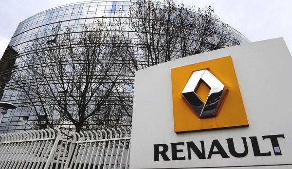 Руководители Renault Россия вошли в ТОП-1000 российских менеджеров