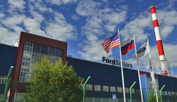 Ford Sollers научит россиян управлять роботами