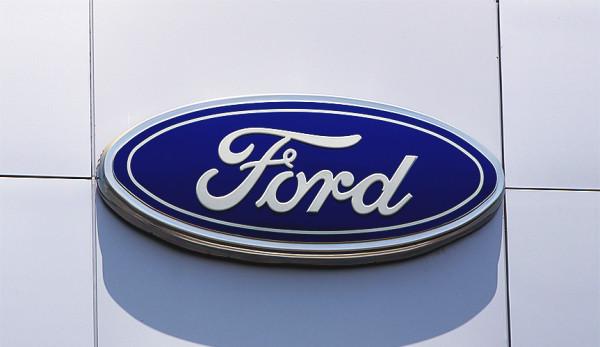 Ford Transit превратили в высокотехнологичный мобильный комплекс для задержания контрабандистов
