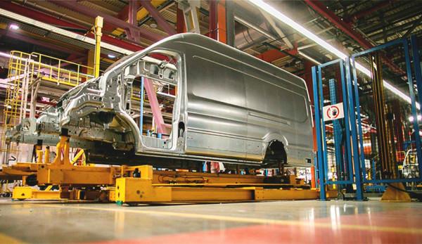 Ford Sollers вводит дополнительную рабочую смену в Елабуге для увеличения объемов производства
