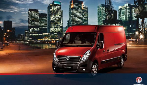 Самой продаваемой коммерческой автомобильной маркой в Великобритании стал «Vauxhall»