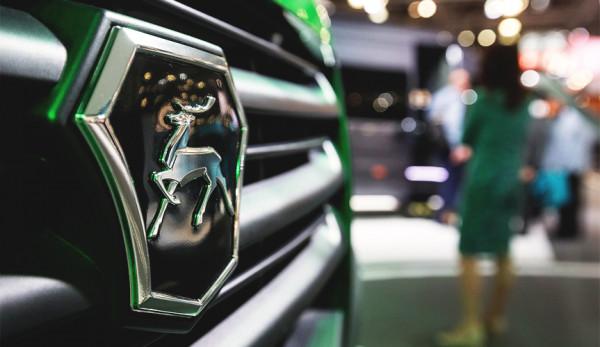 Агентство RAEX (Эксперт РА) повысило рейтинг «Группы ГАЗ» до уровня ruBBB