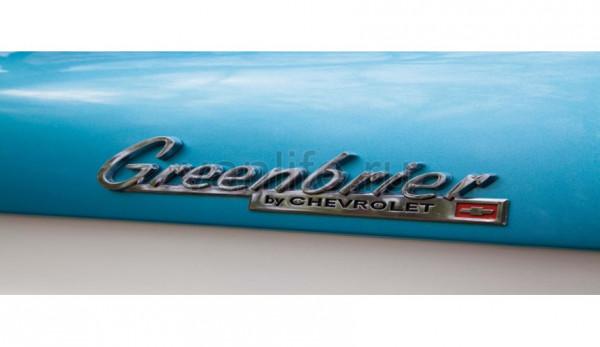 Chevrolet Corvair Greenbrier