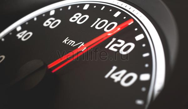 Система «Пит-стоп» поможет отлавливать водителей, превышающих скорость