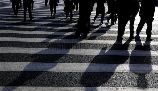 Водителям, не пропустившим пешехода, придётся заплатить штраф, увеличенный в 3 раза