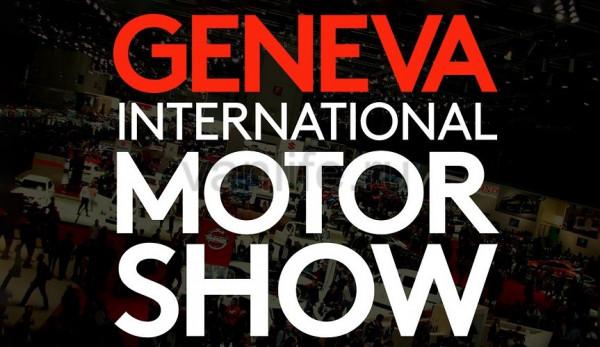 Выставка Geneva International Motor Show 2017
