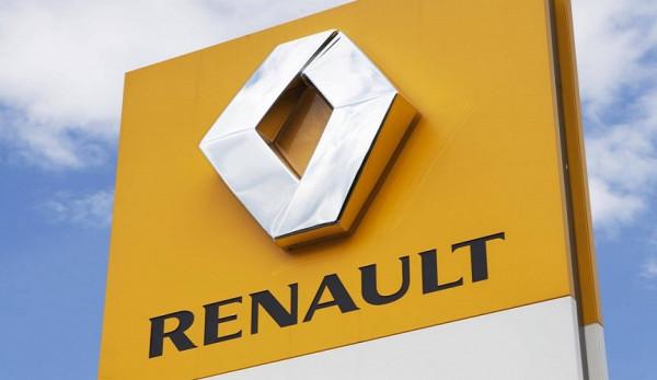Модельный ряд Renault 2017 года доступен в онлайн-шоуруме
