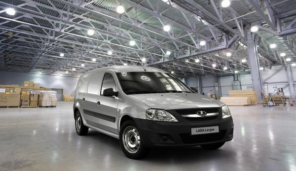 LADA Vesta и LADA Largus – Автомобили года в России