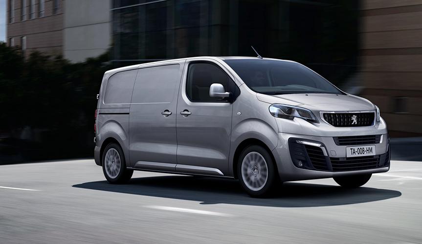 Производство полноприводных автомобилей Peugeot и Citroen на заводе ПСМА Рус