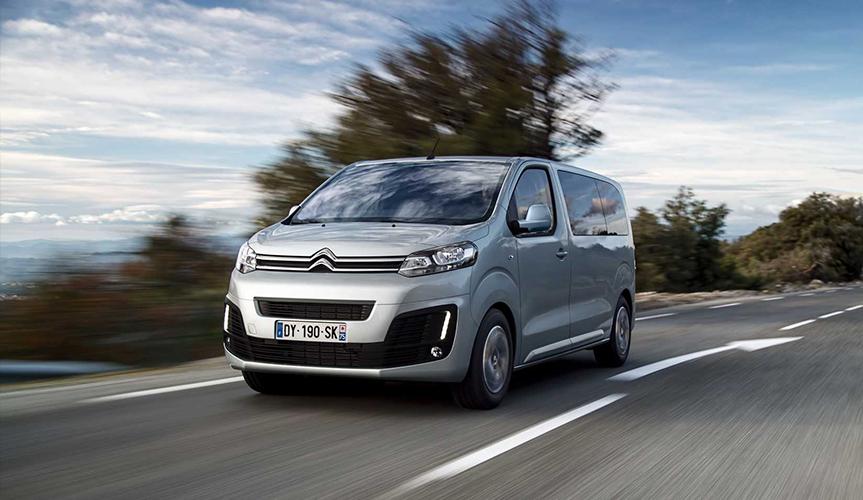 Groupe PSA объявляет цены на полноприводные автомобили Peugeot и Citroen