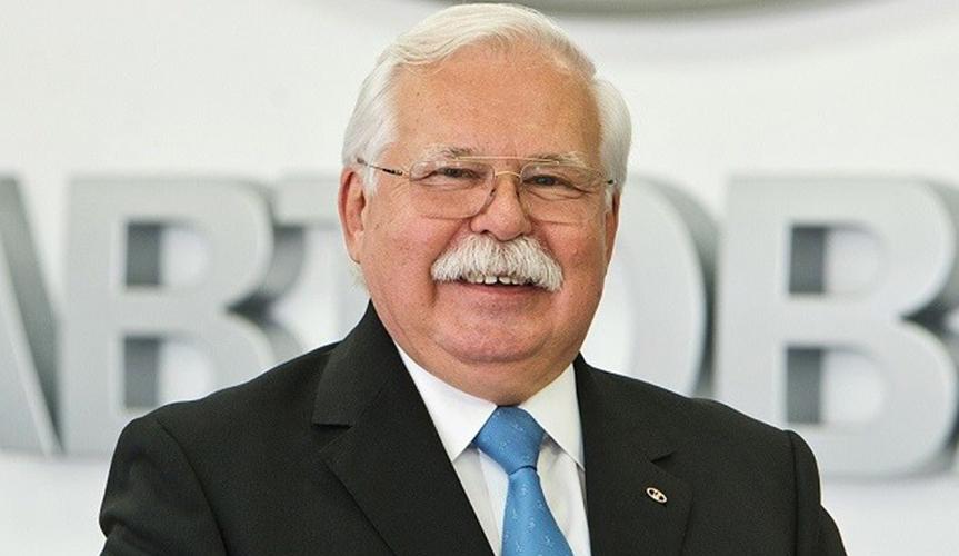 В топ-менеджменте АО «АВТОВАЗ» новые назначения