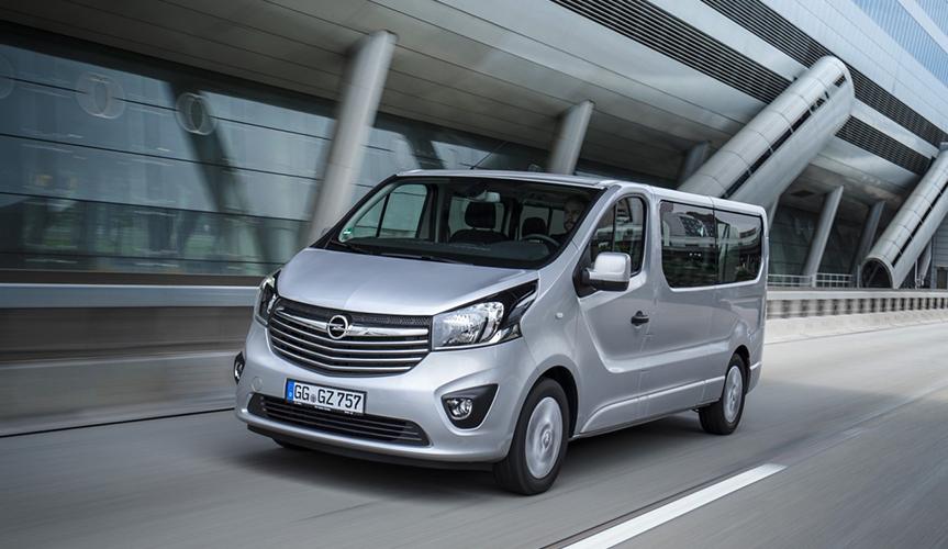 Opel сертифицировал в России две модели