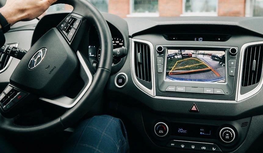 Сервис Hyundai Mobility стал доступен уже в 8 городах