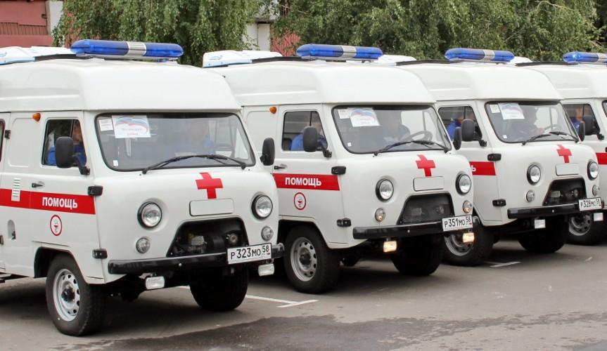 Компания Uremont будет бесплатно проводить ТО машин «Скорой помощи»