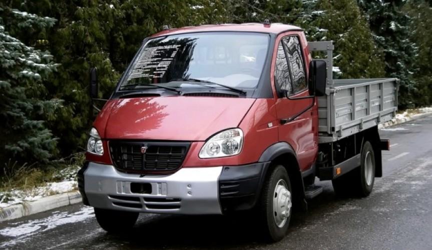 «Группа ГАЗ» разрабатывает новый бескапотный грузовик