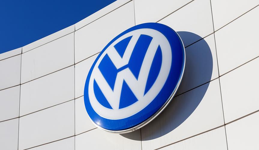 Volkswagen внедряет централизованную схему поставки автомобилей в дилерские центры