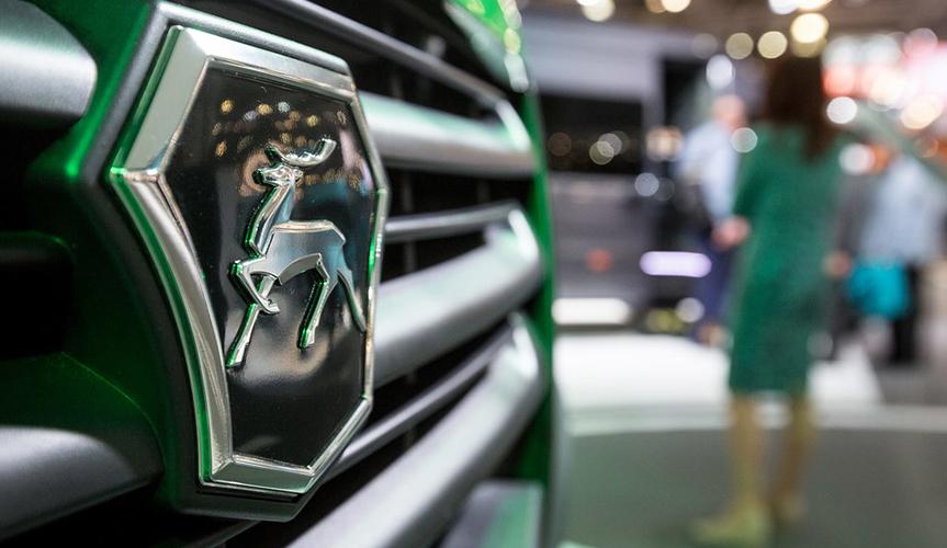 «Группа ГАЗ» предлагает новые условия для приобретения автомобилей