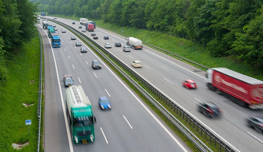 В ГИБДД допускают увеличение скоростного режима до 150 км/ч