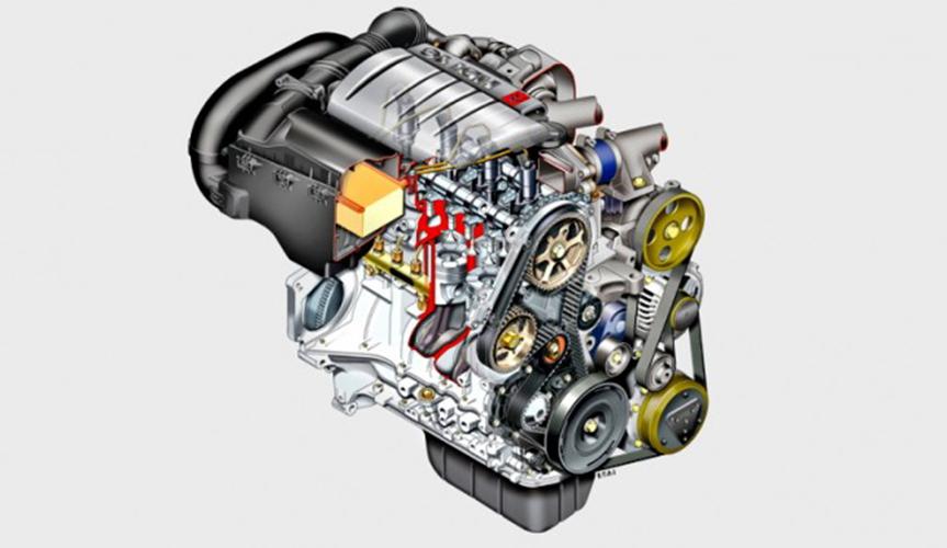 На заводе «ПСМА Рус» начнут производство дизельных двигателей для LCV