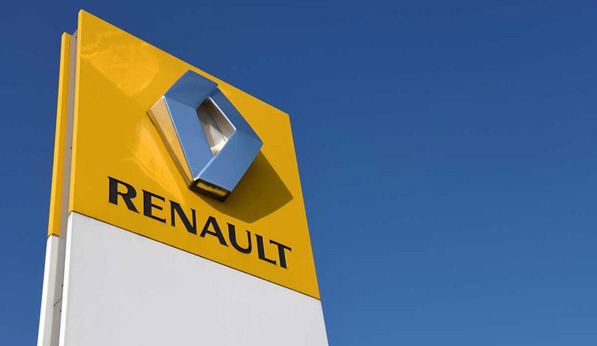 В Группе Renault в России и СНГ сменился генеральный директор