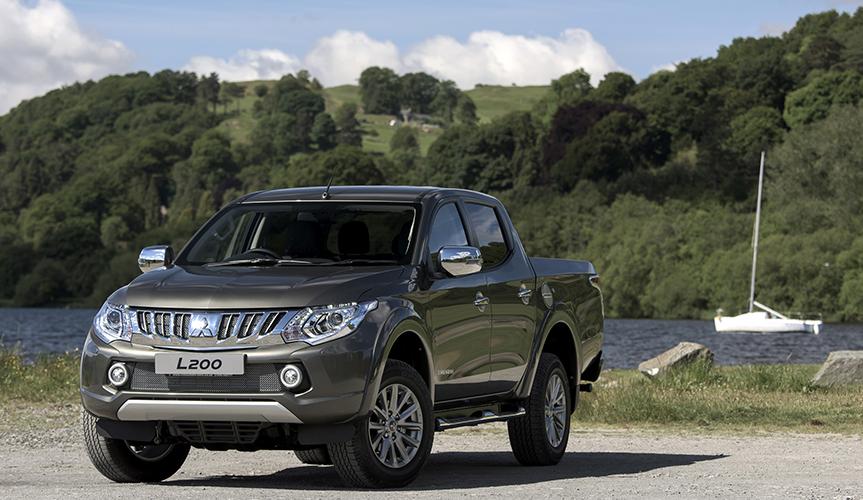 Mitsubishi L200 стал самым продаваемым в сегменте пикапов с пробегом в России