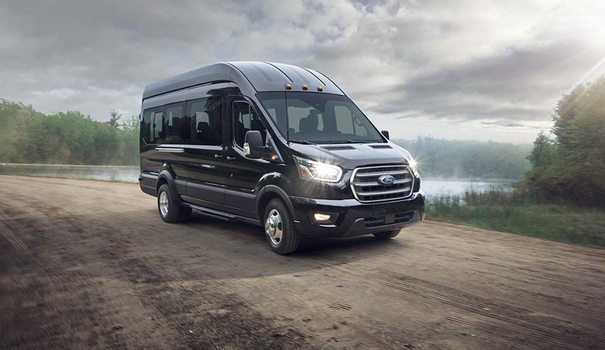 «Соллерс Форд» на четверть увеличивает производство автомобилей Ford Transit