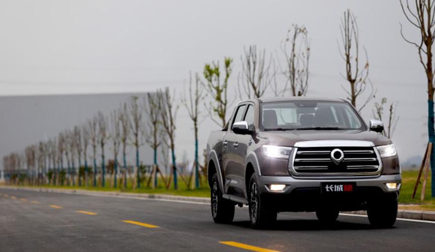 Haval представит новые автомобили в России