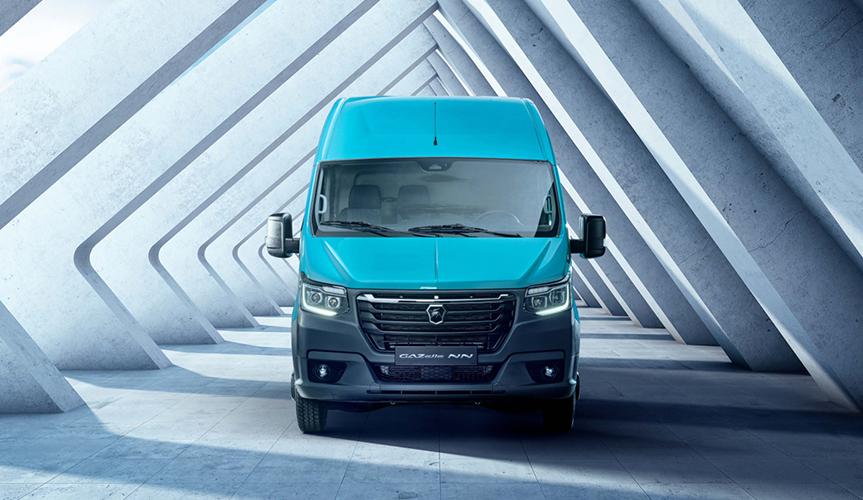В дилерской сети марки ГАЗ начался прием заказов на автомобиль «ГАЗель NN»
