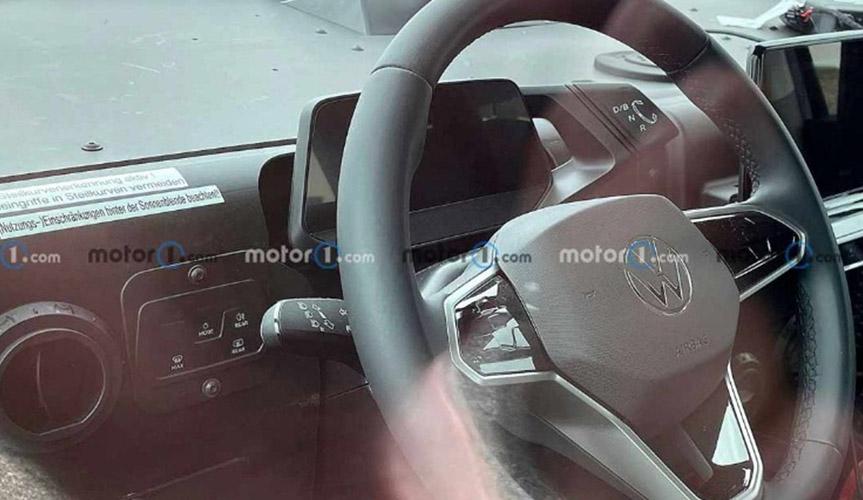 Volkswagen ID Buzz был замечен на тестах в родном кузове