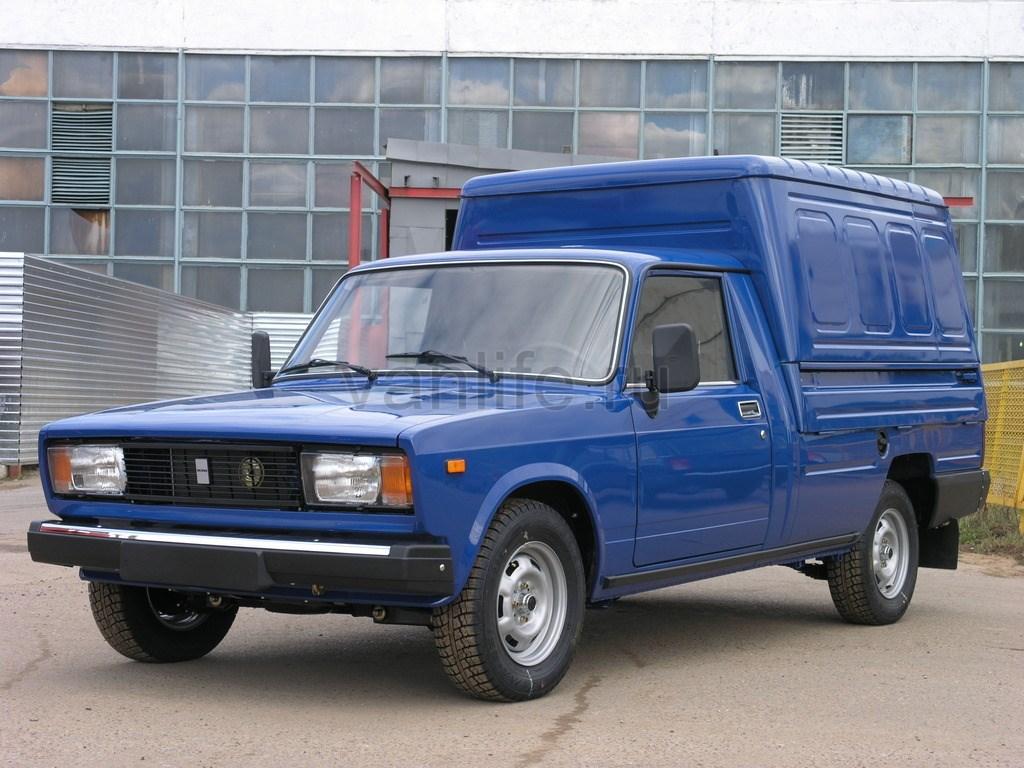 История компании АвтоВАЗ