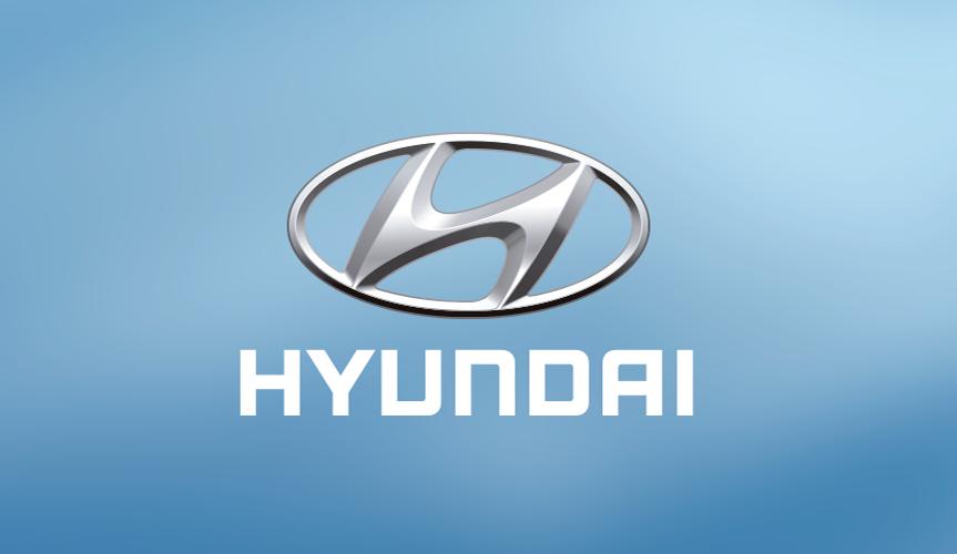 История Huyndai