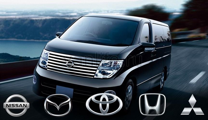 Для автомобилистов, знающих толк в «японцах»