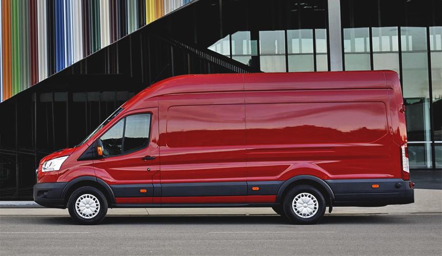 «Сбербанк Лизинг» поддерживает программу льготного лизинга Ford Sollers