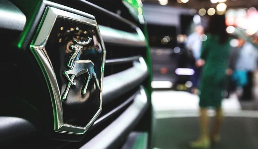 «Группа ГАЗ» займётся внедрением беспилотного транспорта в столице