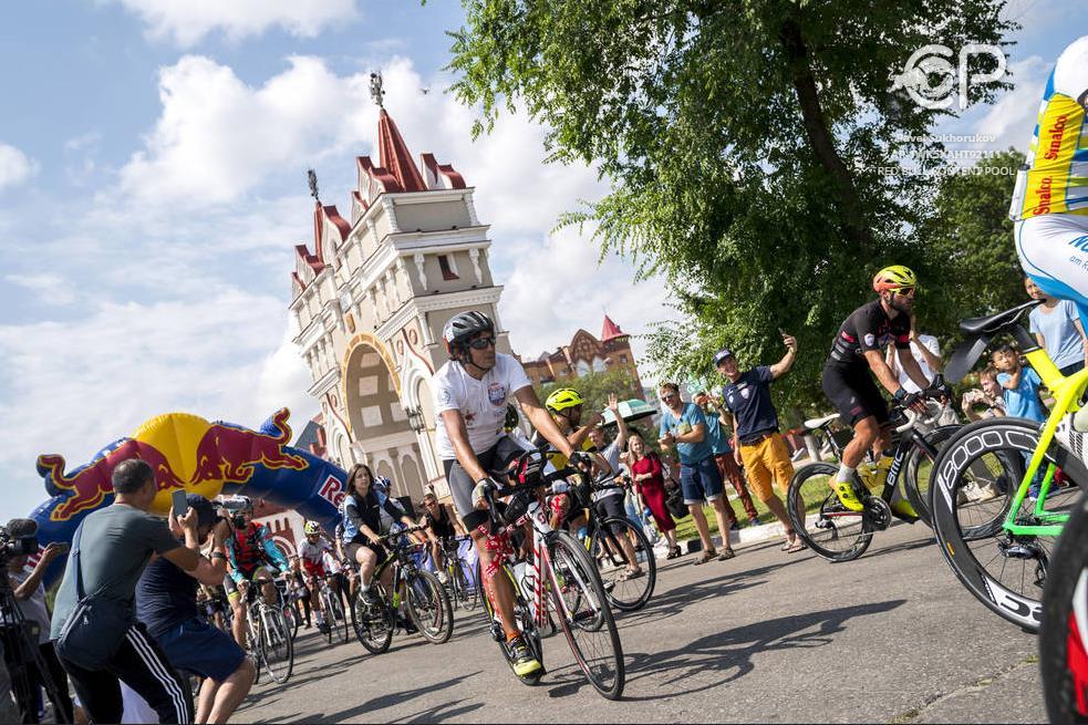 Результаты 13 «королевского» этапа Чита – Свободный Red Bull Trans Siberian Extreme 2018