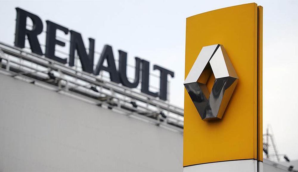 Коммерческим директором Renault Россия назначен Филипп Тьер