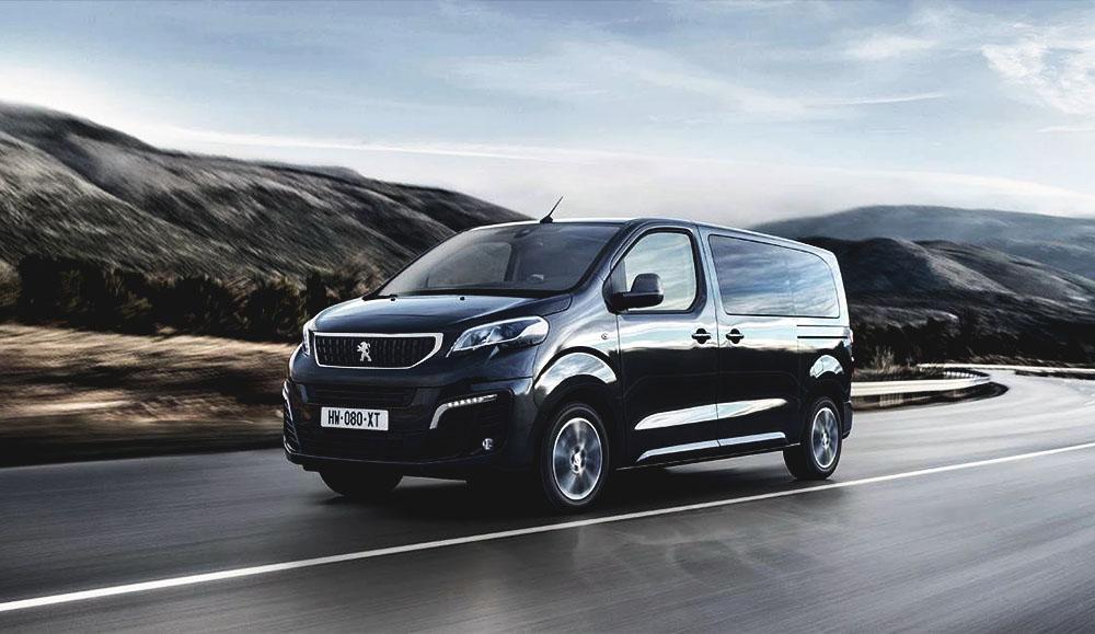 В России отзывают более 450 коммерческих автомобилей Peugeot и Citroen