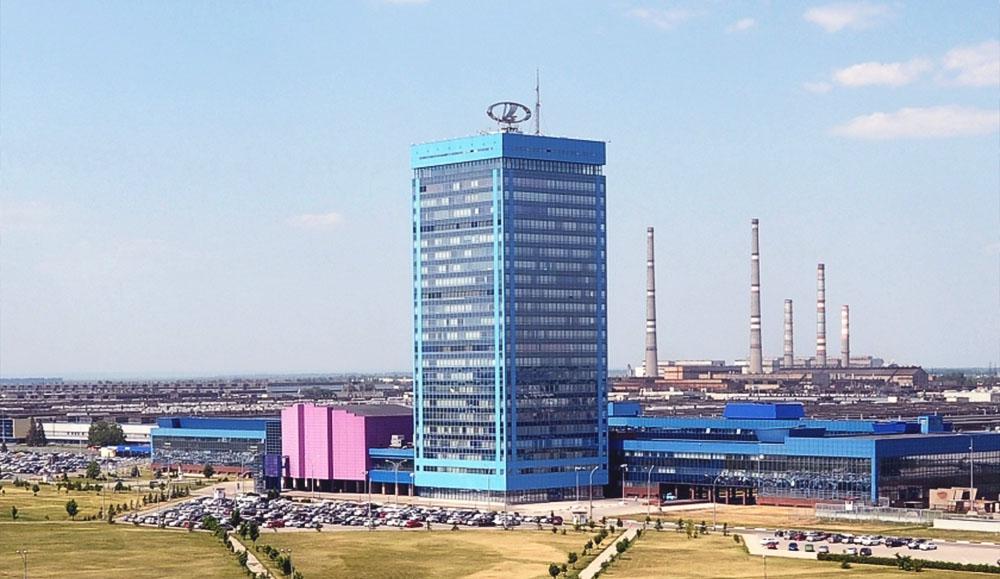 Компания АВТОВАЗ сообщила о кадровой перестановке