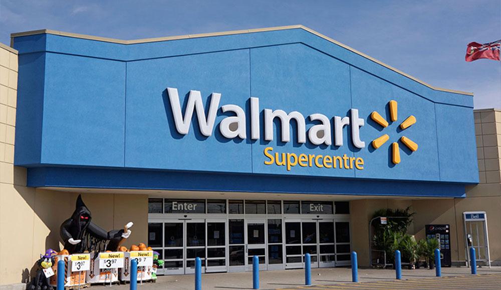 Беспилотники от Ford станут доставлять товары из супермаркетов Walmart